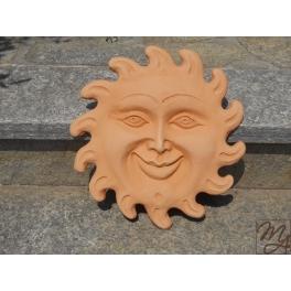 Sole in terracotta