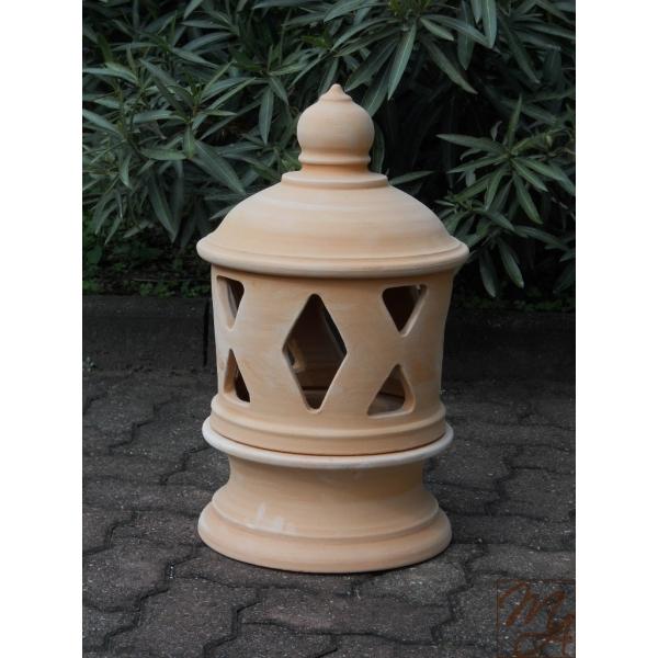 Lampada da giardino - Vasi terracotta da giardino ...