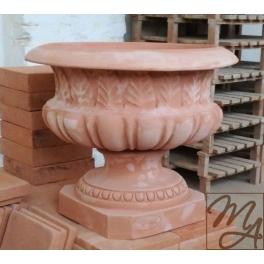 Vaso da pilastro grande